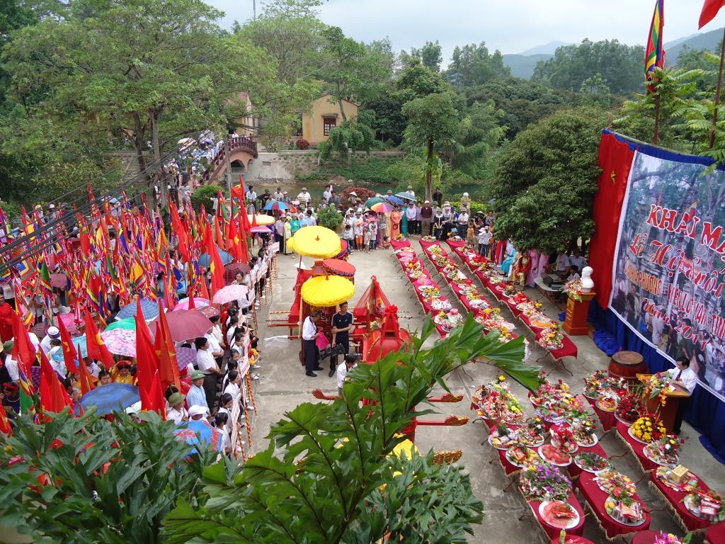 Khu du lịch suối Mỡ Bắc Giang - du ngoại phong cảnh và du lịch tâm linh