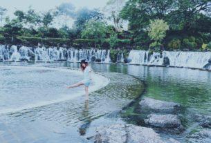 Công viên suối Mơ- thiên đường vui chơi