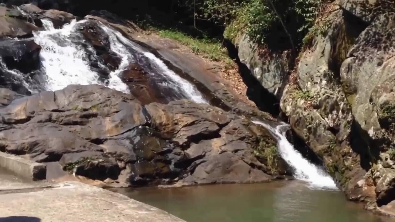 Khám phá khu du lịch suối Mỡ Bắc Giang