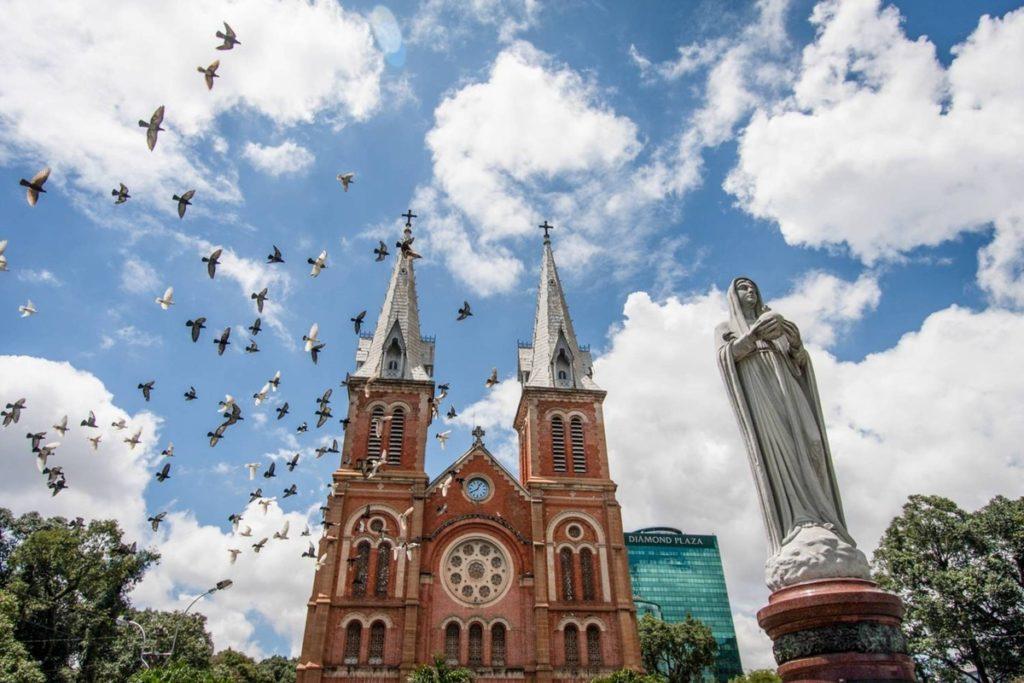 Những địa điểm khu vui chơi ở Sài Gòn